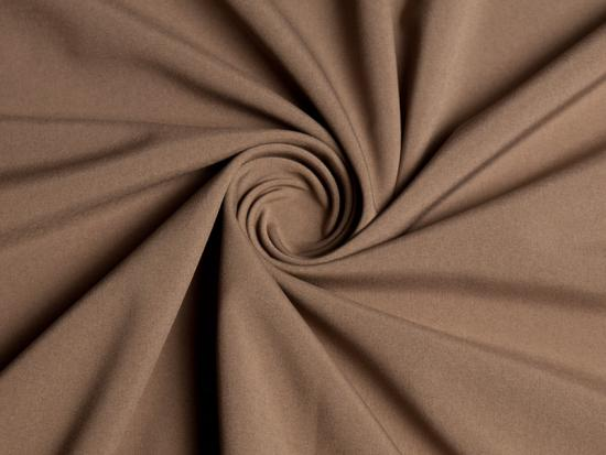 0,5 MTR. ♥ SOFTSHELL TAUPE 573 ♥
